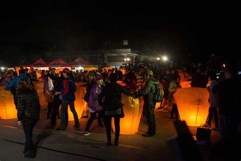 new year parade taipei taiwan s world pingxi sky lantern festival far east