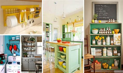 10 Brilliant Kitchen Storage Ideas You Need To See The | 10 brilliant kitchen storage ideas you need to see the