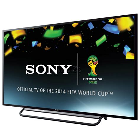 Tv Led Sony 40 quot hd led lcd tv sony kdl40r455bbaep