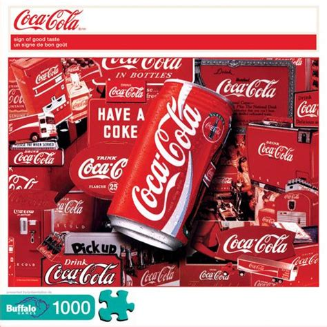 Jigsaw Puzzle Worldwide Bottles 1000 17 best images about coca cola puzzles by buffalo on
