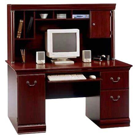astoria grand vittoria computer desk  hutch reviews
