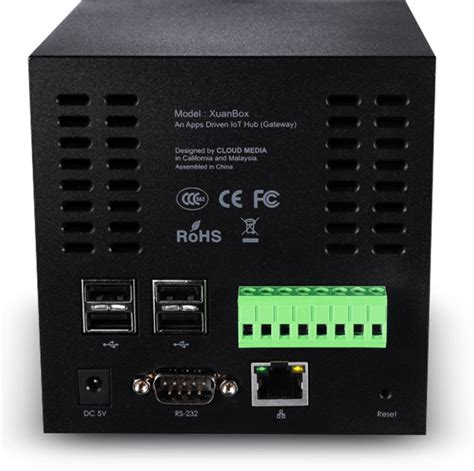 79 stack box home automation iot gateway supports wi fi