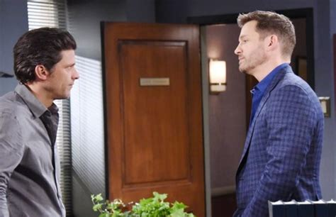 days of our lives greg vaughan eric and arianne zucker nicole days of our lives spoilers fall 2017 update eric and