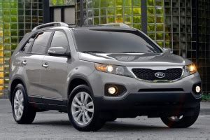 kia sorento suv pricing features edmunds