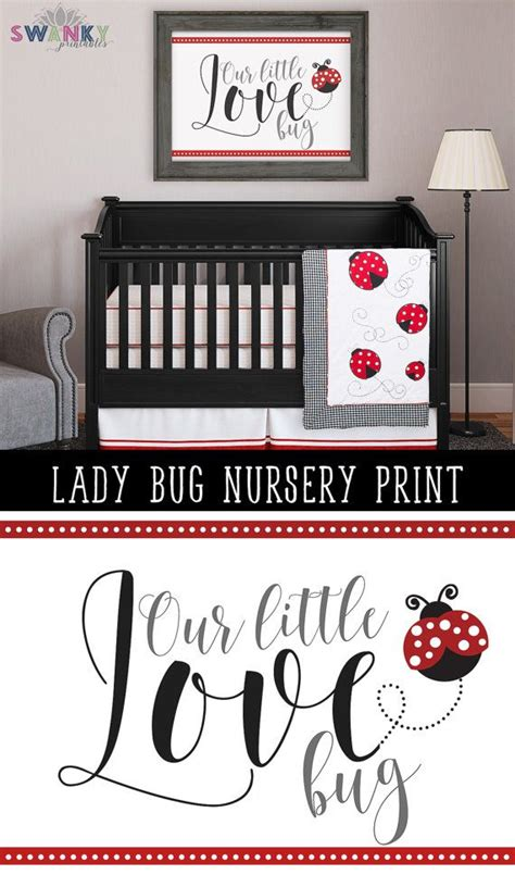 ladybug bedroom ideas ladybug nursery theme ideas thenurseries