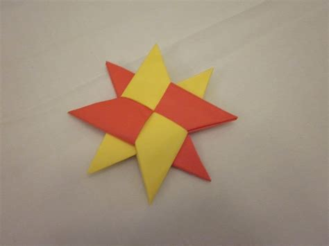 origami tutorial ninja star origami instructions ninja star driverlayer search engine