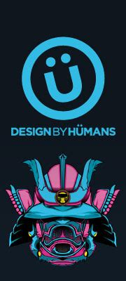 Design By Humans Contest | design by humans daily contest winner on behance