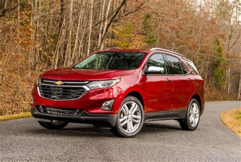 Mpg Chevy Equinox by Diesel Chevy Equinox Mpg Range Revealed Top News