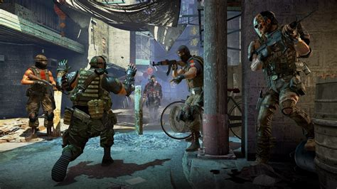 Ps3 Army Of Two 40 Day army of two the 40th day updated on gamespot
