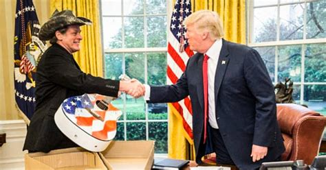 kid rock oval office report secret service opens investigation into kathy