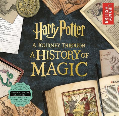 a magical yearbook a cinematic journey imagine draw create j k rowling s wizarding world books the library s harry potter exhibit is crossing the
