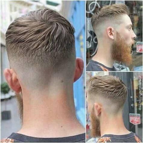 cortes para hombre 2017 barber shop m 225 s de 25 ideas fant 225 sticas sobre cortes de pelo