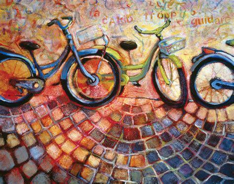 Chandelier Means Fa Caldo Troppo Guidare Painting By Jen Norton