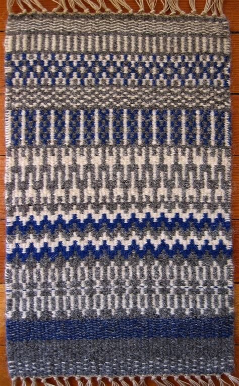 rug weaving patterns krokbragd rug weaving oldroyd