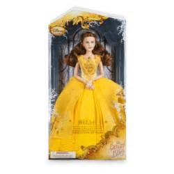 Belle doll beauty and the beast film collection