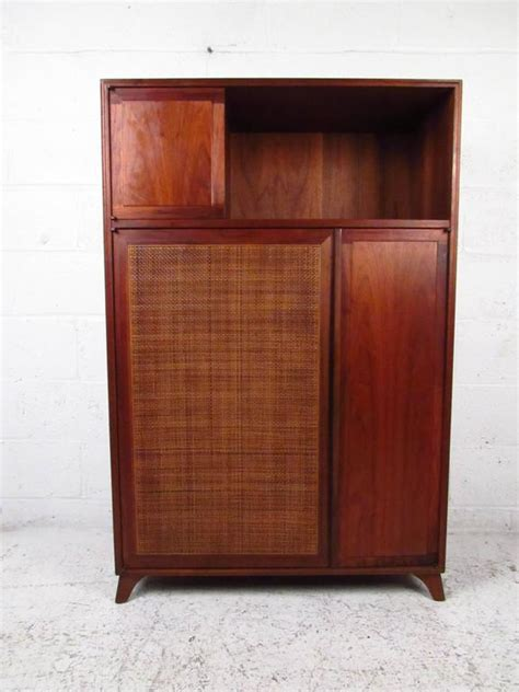 Unique Storage Cabinets by Unique Mid Century Modern Front Storage Cabinet For