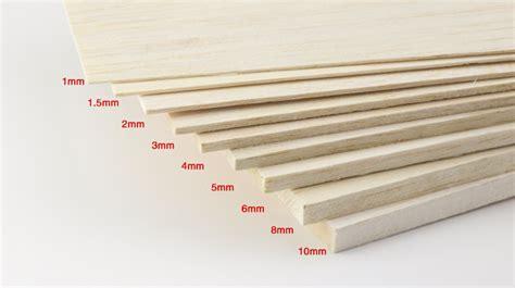 aliexpress com buy aaa balsa wood sheet ply 500mm long 100mm wide 1 1 5 2 3 4 5 6 8 10mm