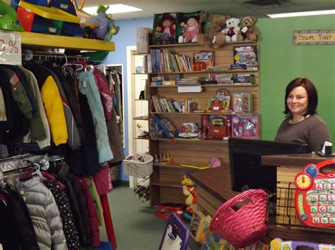 Closet To Closet Consignment by Closet Consignment In Queensbury Carries Clothes