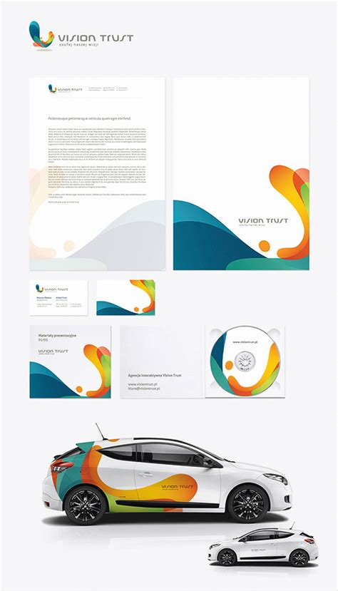 Corporate Identity ? 55 examples of amazing Corporate Designs   print24 Blog