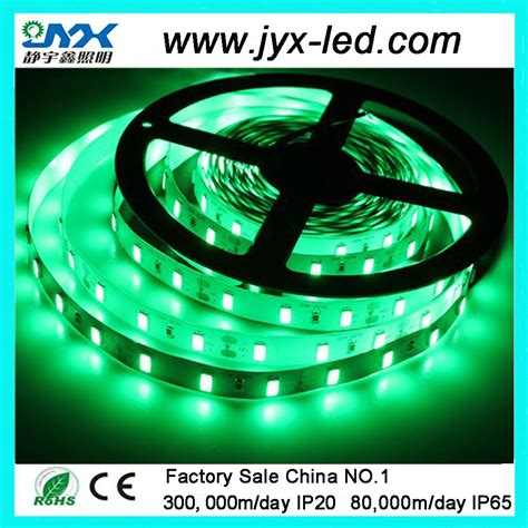 Pool Led Light Strips Green Smd 5630 5730 Led 60led M 300led Waterproof Ip65 Swimmimg Pool Led Lighting In