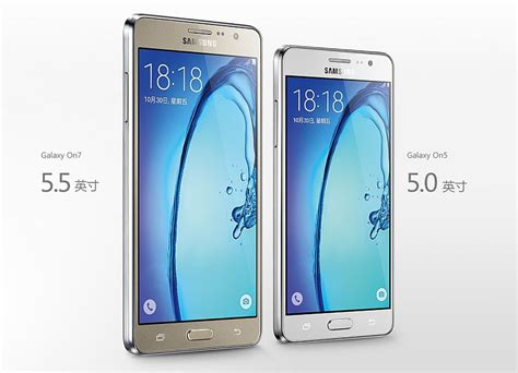 Samsung O 7 Samsung Galaxy On7 Listed On China Site With Specifications Technology News