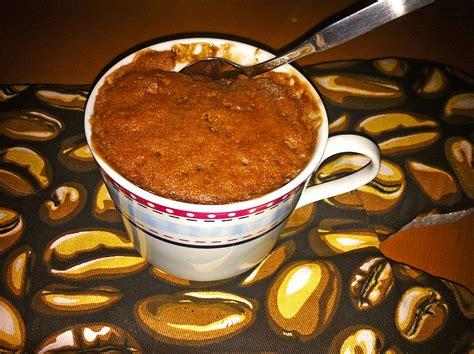 nutella tassen kuchen tassenkuchen nutella rezepte chefkoch de