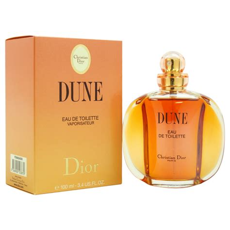 Parfum Christian Dune dune by christian for 3 4 oz edt spray