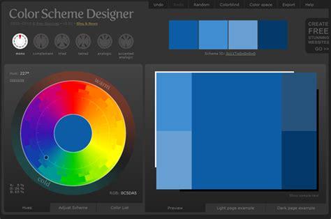 50 s color scheme 5 websites for amazing color palettes