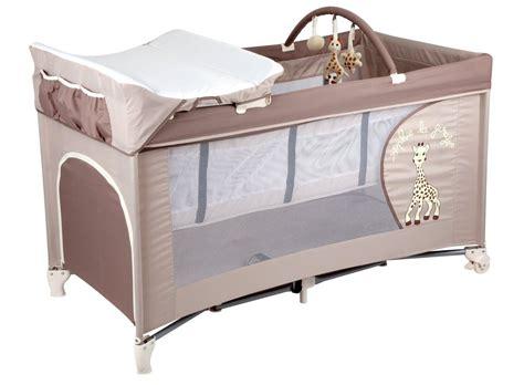 table a langer pour lit parapluie top 7 lits parapluies avec table 224 langer babybed