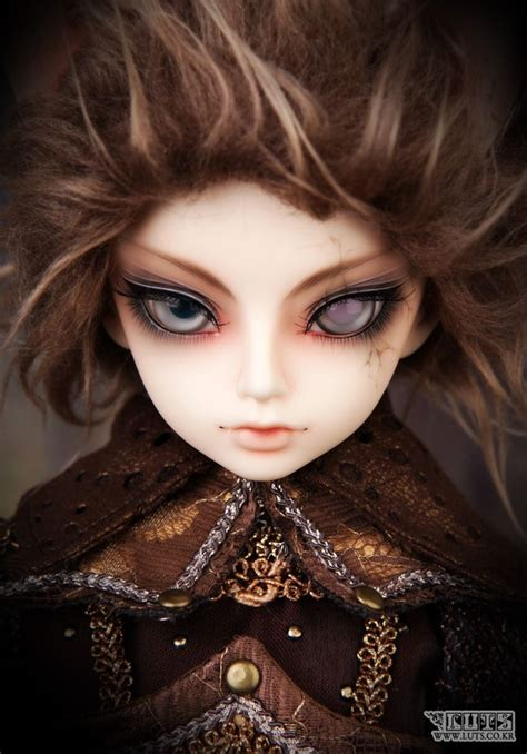 jointed doll luts 45 best dolls and miniatures images on