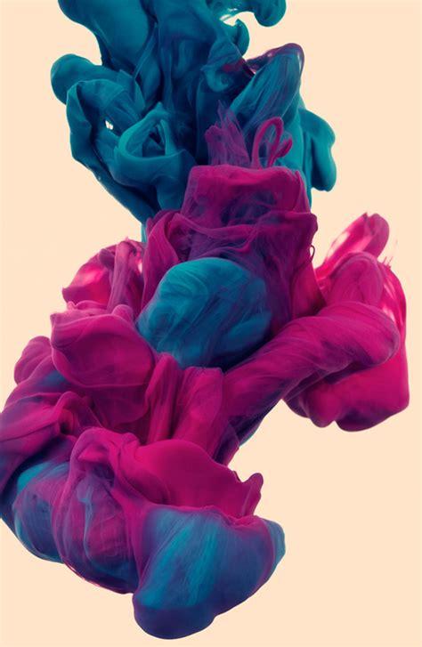 color inc underwater ink photography by alberto seveso bored panda