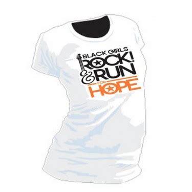 Tshirt Proud Supporter Baam black rock run for team black rock