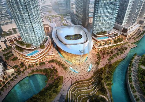 who designed the opera house dubai opera house an outstanding assembly of global ethnicity