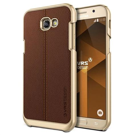 Samsung Galaxy A7 2017 Kinkoo Leather Soft Casing Cover samsung galaxy a7 2017 vrs design simpli mod leather brown