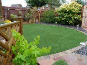 swindon artificial grass lawn acer paving landscaping