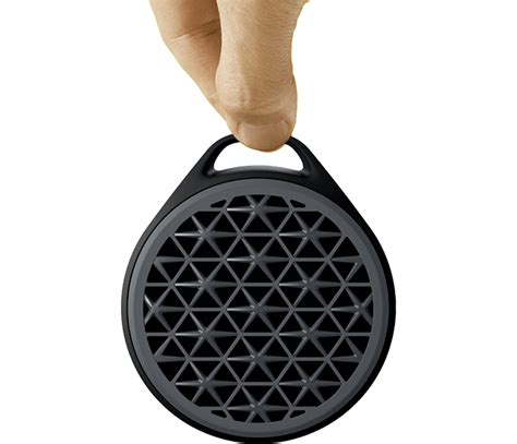 Logitech X50 Speaker Bluetooth Wireless Musik Original kabelloser logitech bluetooth lautsprecher x50 klein und mobil