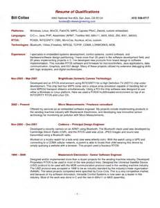 resume cover letter meaning 1 - Meaning Of Resume