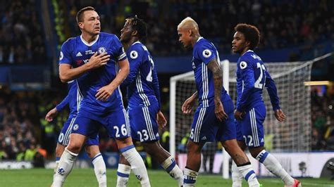 epl highlights espn download video chelsea vs watford 4 3 epl 2017 all goals