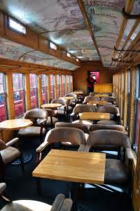 Custom Comfort Durango And Silverton Train Cars Layouts Classes Of