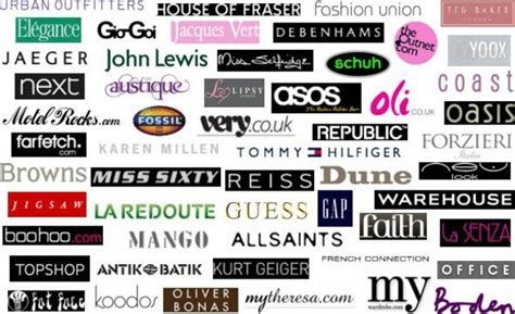 the best fashion and big brands fashion tips