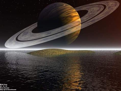 imagenes reales saturno saturno