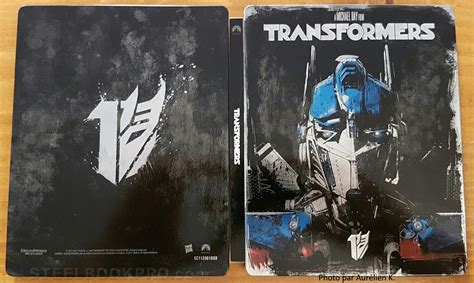Transformers The Uk Exclusive Steelbook transformers 4 collection steelbook zavvi exclusive uk page 2 hi def