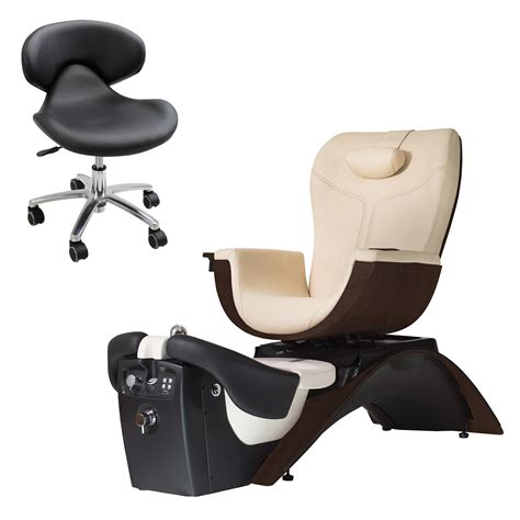 Hello Spa Pedicure Chair by Continuum Maestro Pedicure Chairs Pedi Spa Chairs