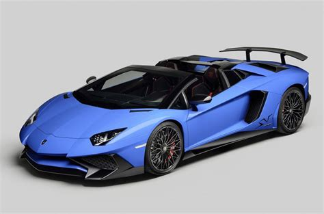 lamborghini aventador lp 750 4 superveloce roadster top speed lamborghini aventador lp 750 4 superveloce roadster revealed in monterey