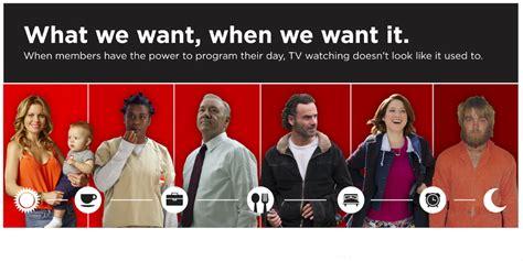 netflix binge watching  changed    tv