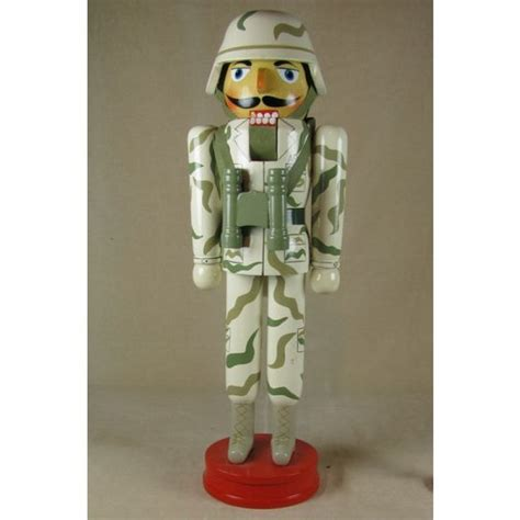 army strong nutcracker military family pinterest