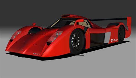 toyota ts gt  group gt  racing cars