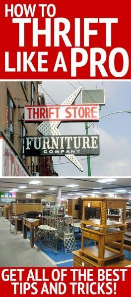 7 Tips For Thrift Shopping by Best 25 Second Furniture Ideas On Second