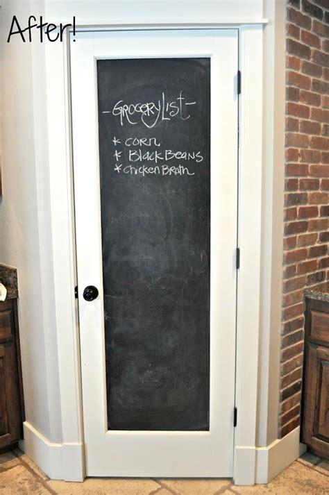 Barn Door Menu Best 25 Chalkboard Pantry Doors Ideas On Pantry Doors Chalkboard Paint Doors And