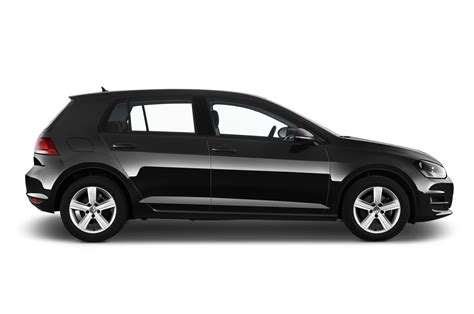 car volkswagen side view volkswagen golf vehicle review arval uk ltd